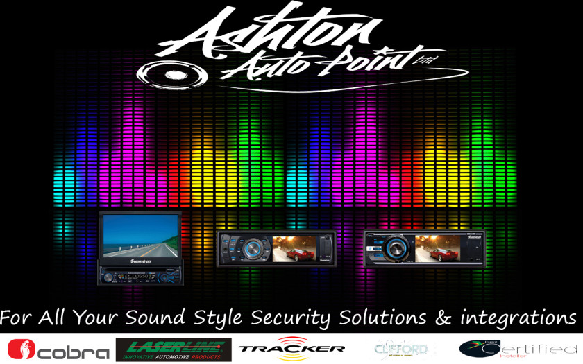 Ashton Autopoint ltd