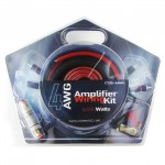 4 awg vwiring kit