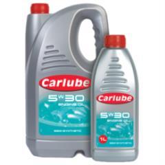 Car Lube 5w30 Semi Synthetic Oil Ashton Autopoint Ltd