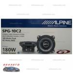 ????????????? ???????? Alpine SPG-10C2